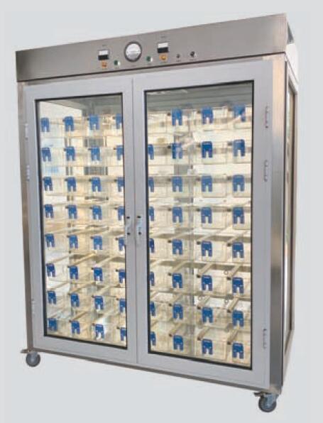 _小鼠微屏障飼養系統IVU